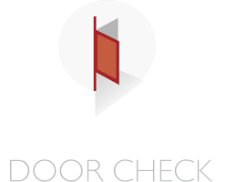 Knowles Door Check Logo